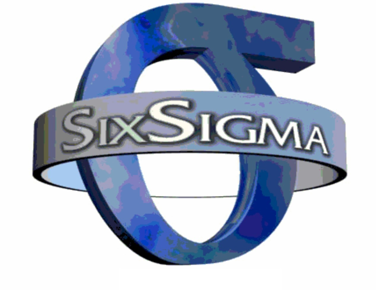 Six sigma problem solving approach